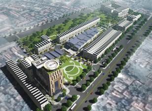 Dự án Như Quỳnh Centrer - Văn Lâm - Hưng Yên