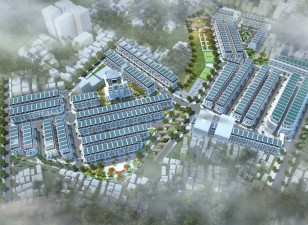 Dự án Khu đô thị Như Quỳnh Center Point