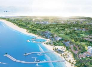 Phê duyệt đồ án điều chỉnh qui hoạch dự án Dream City 460 ha của Vinhomes tại Văn Giang
