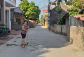 Đất thổ cư tại Vĩnh Khúc Văn Giang