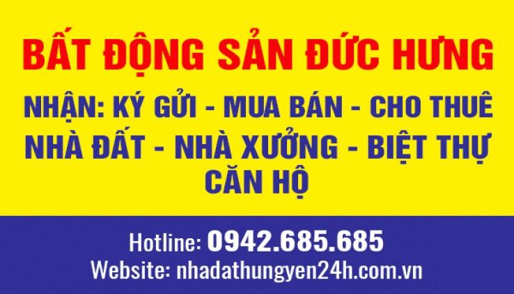 Cần bán 40.000m2 đất công nghiệp tại huyện Văn Lâm, tỉnh Hưng Yên