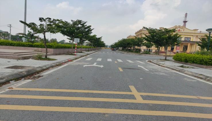 Bán đất trung tâm huyện Tiên Lữ đầy đủ tiện nghi dân cư xung quanh văn minh an ninh tốt